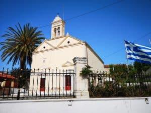 Gavalochori church